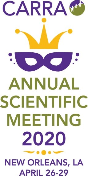 CARRA 2020 Annual Scientific Meeting